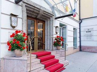 Hotel ACHAT Plaza zum Hirschen Außenaufnahme