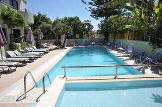 Hotel Anseli Pool