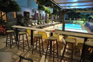Hotel Anseli Bar