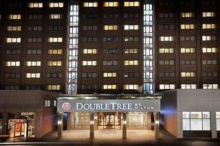 Hotel DoubleTree by Hilton Glasgow Central Außenaufnahme