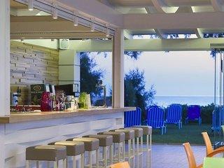 Hotel Malia Bay Beach Hotel & Bungalows Bar