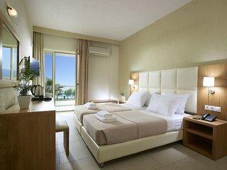 Hotel Malia Bay Beach Hotel & Bungalows Wohnbeispiel