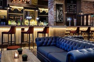 Hotel DoubleTree by Hilton Glasgow Central Bar