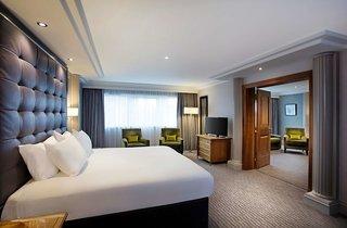 Hotel DoubleTree by Hilton Glasgow Central Wohnbeispiel