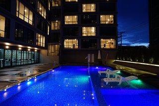 Hotel Beston Hotel Pattaya Pool