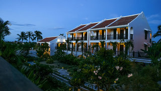 Hotel Ancient House Village Resort & Spa Außenaufnahme