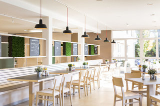 Hotel JUFA Graz City Restaurant