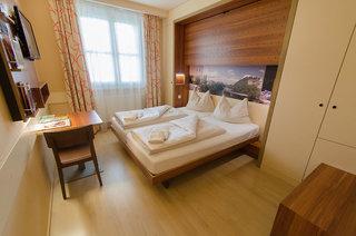 Hotel JUFA Graz City Wohnbeispiel
