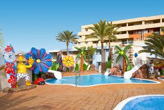 Hotel Iberostar Playa Gaviotas Park Kinder
