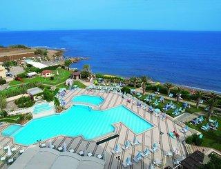 Hotel Creta Star Außenaufnahme