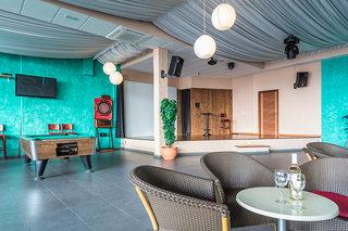 Hotel Coral Cotillo Beach Bar