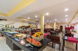 Hotel Coral Cotillo Beach Restaurant