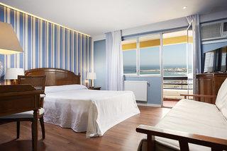 Hotel La Barracuda Wohnbeispiel