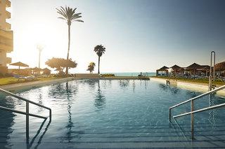Hotel La Barracuda Pool