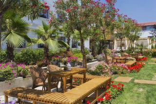 Hotel Sura Hagia Sophia Garten