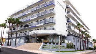 Hotel Vista Park Hotel & Apartments Außenaufnahme
