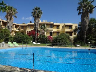 Hotel Minoas Pool