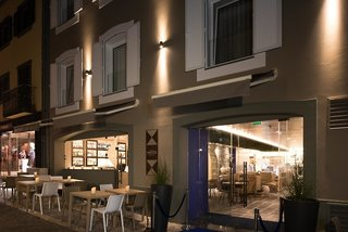 Hotel Casa Hintze Ribeiro Außenaufnahme