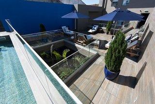 Hotel Casa Hintze Ribeiro Pool