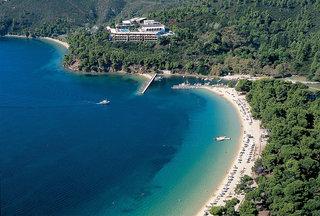 Hotel Skiathos Palace Landschaft