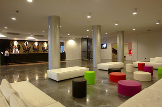 Hotel Skiathos Palace Lounge/Empfang