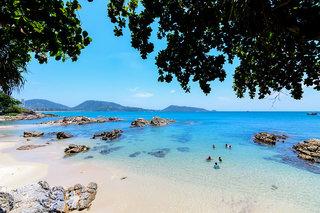 Hotel Andaman Embrace Patong Strand