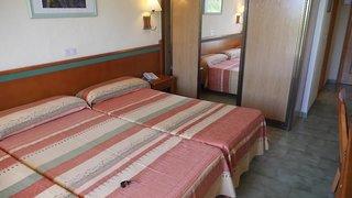 Hotel allsun Hotel Sumba Wohnbeispiel