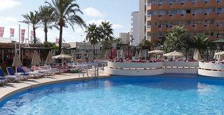 Hotel allsun Hotel Sumba Pool