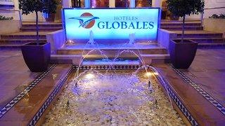 Hotel allsun Hotel Sumba Lounge/Empfang