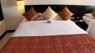 Hotel Horizon Karon Beach Resort & Spa Wohnbeispiel