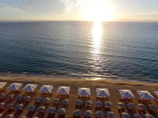 Hotel Aegean Melathron Thalasso Spa Hotel Strand