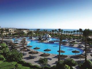 Hotel Coral Sea Waterworld Außenaufnahme