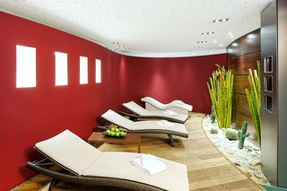 Hotel NH Vienna Airport Conference Center Wellness