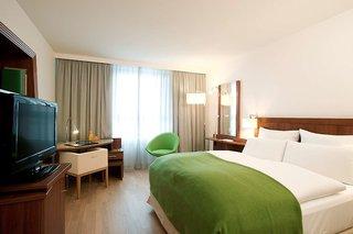 Hotel NH Hamburg Altona Wohnbeispiel