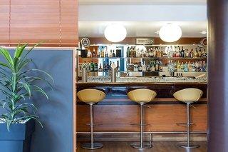 Hotel NH Hamburg Altona Bar