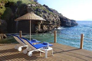 Hotel Club Resort Atlantis Terasse