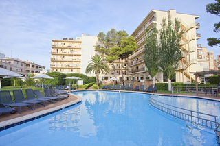 Hotel Hotel AYA - Sea Hotel Pool