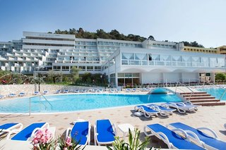 Hotel Maslinica Hotels & Resorts - Hotel Narcis Außenaufnahme