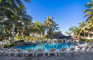 Hotel Coral Costa Caribe Resort & Spa Außenaufnahme