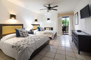 Hotel Coral Costa Caribe Resort & Spa Wohnbeispiel