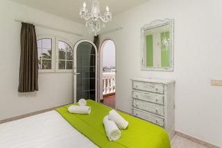 Hotel Galera Beach Apartments & Villas Wohnbeispiel