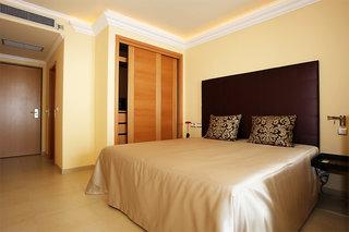 Hotel Baia Brava Wohnbeispiel