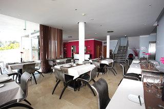 Hotel Baia Brava Restaurant