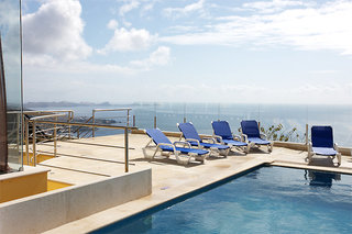 Hotel Baia Brava Pool