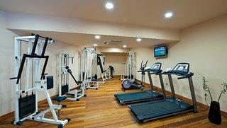 Hotel Cavo Spada Luxury Sports & Leisure Resort & Spa Sport und Freizeit