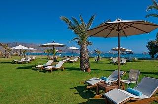 Hotel Cavo Spada Luxury Sports & Leisure Resort & Spa Garten