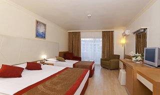 Hotel My Home Resort Wohnbeispiel