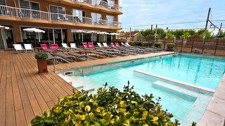 Hotel Volga Pool
