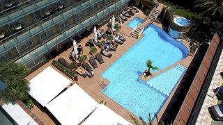 Hotel Kaktus Playa Pool