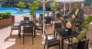 Hotel Kaktus Playa Restaurant